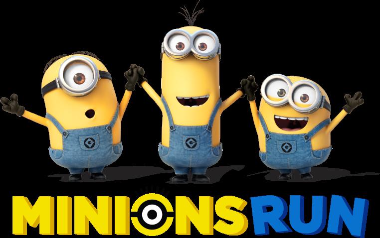 MINIONS RUN
